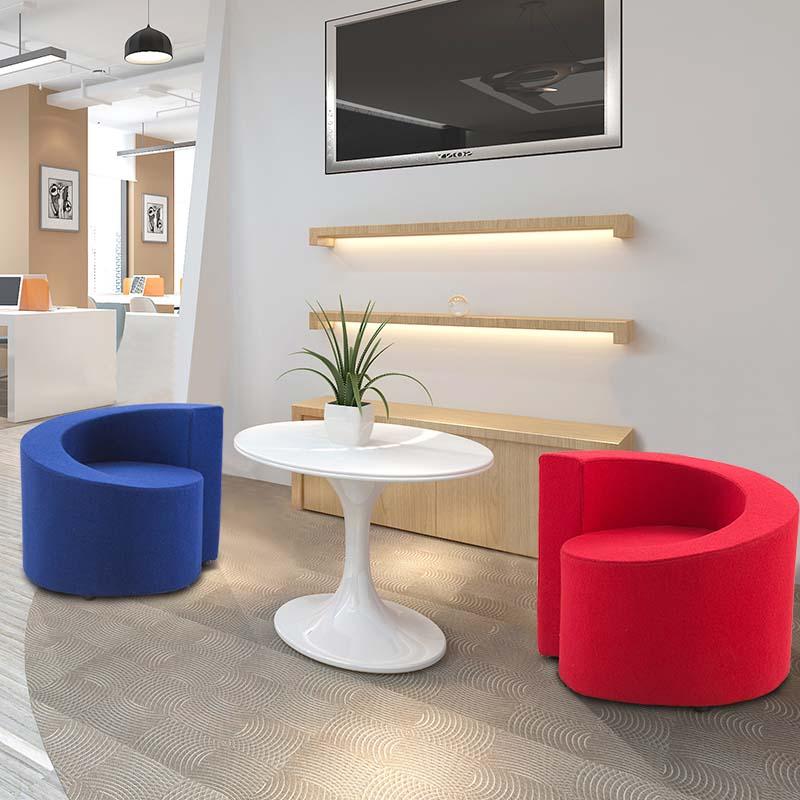 Creative lounge chairs