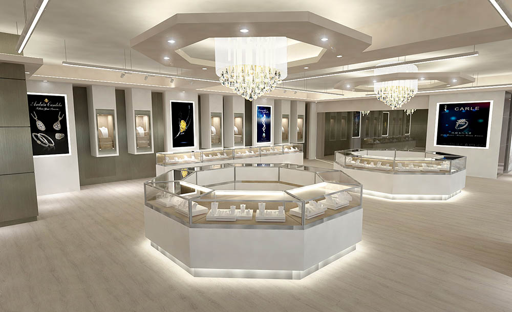 Jewellery Outlet