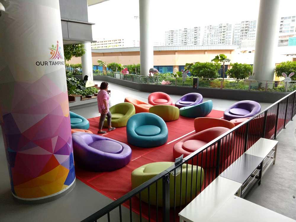 OTH sofa